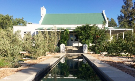 McGregor: Two-Night Self-Catering Stay for Up to Six at Laurel Cottage