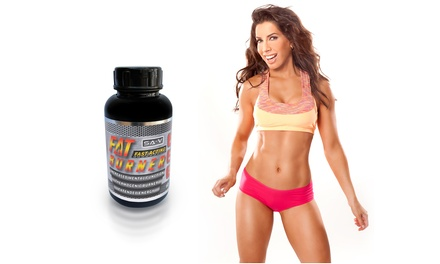 SA-V Fat Burner New Fat Burn Formula for R195 Including Delivery (51% Off)