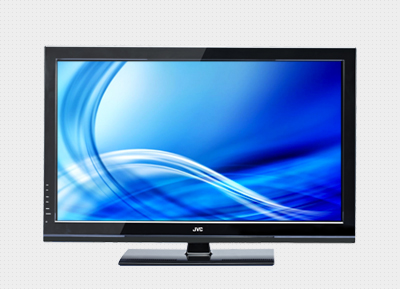 "JVC - 19"" Full HD LED TV"