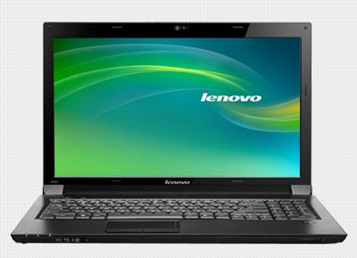 LENOVO - IdeaPad B570 i3 2nd Gen