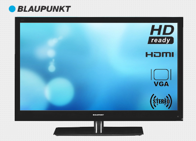 "BLAUPUNKT - 32"" HD Ready LED TV"