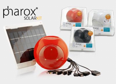 PHAROX - Solar Kit