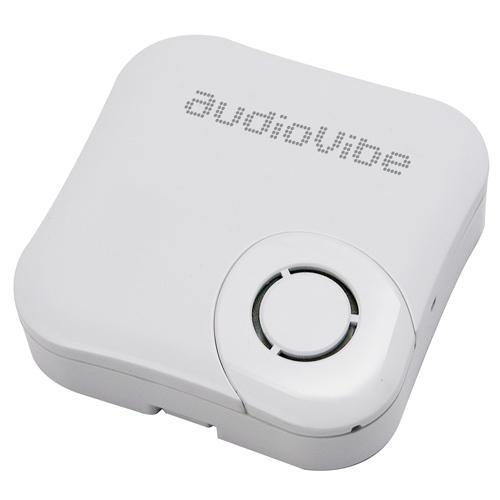 Audiovibe Portable Vibration Speaker System