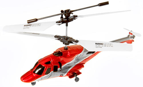 Sky Fly RC Helicopter