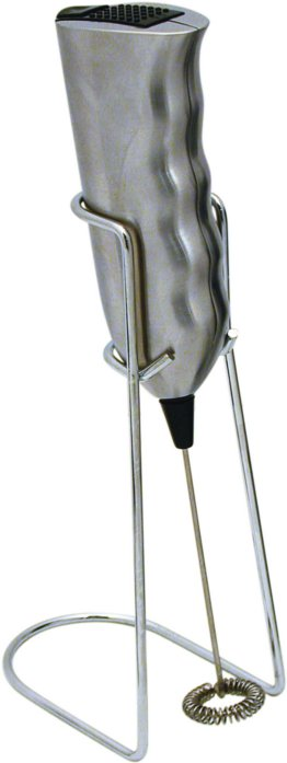 Mellerware Milk Frother with stand
