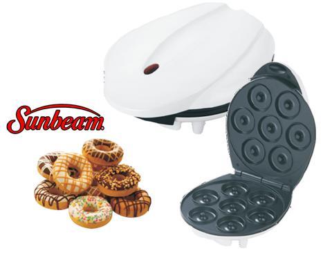 Sunbeam Doughnut Maker