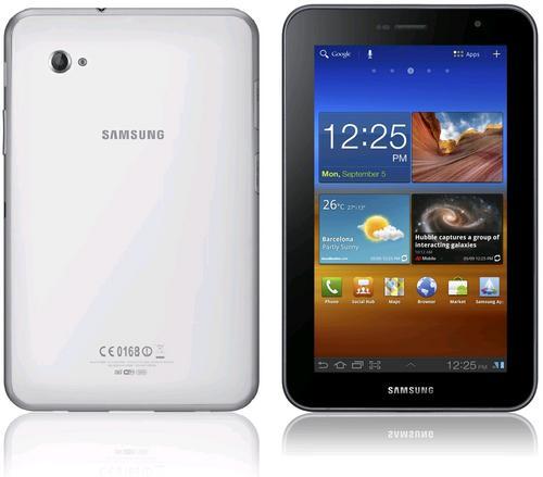 Samsung Galaxy P6200 7