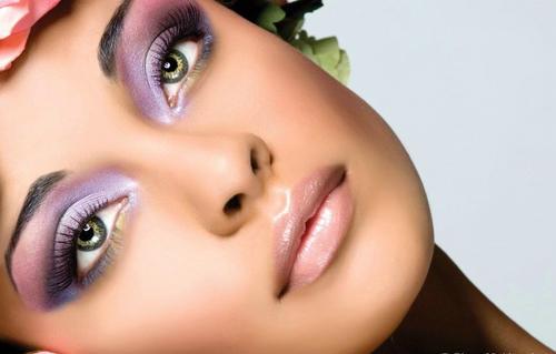 Revlon - Colourstay 16hr Quad Eye Shadow - Goddess