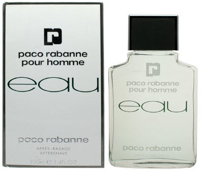 Paco Rabanne Aftershave