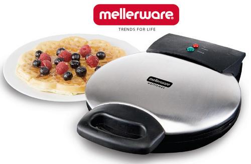 Mellerware Wafflemax Waffle Maker