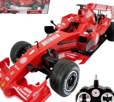 F1 Radio Control Car