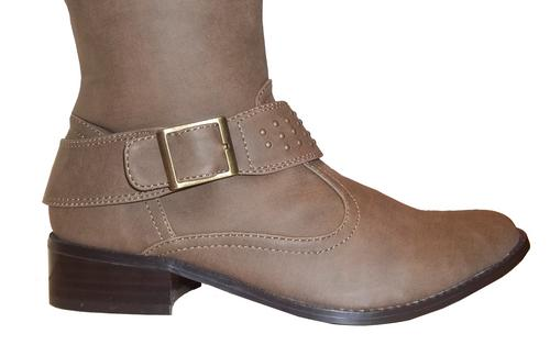 Cowboy Style Boots (Postage Included)