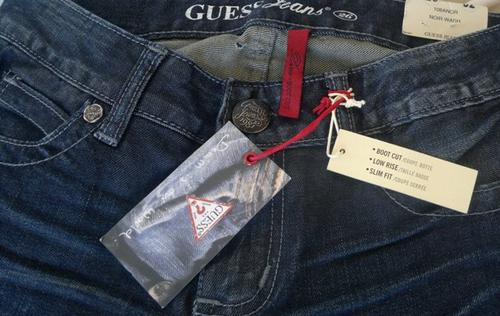 Guess Diva Bootcut Jeans