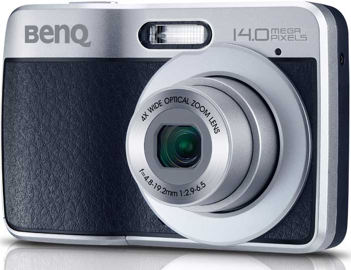 BenQ 14MP Digital Full HD Camera