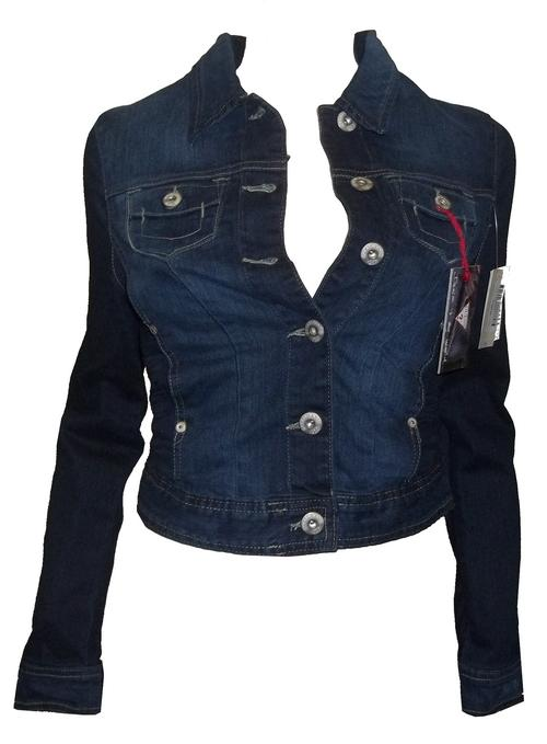 Ladies Guess Denim Jackets