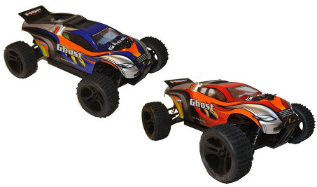HSP 1:18 Radio Controlled Truggy