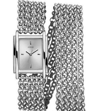 New Guess Ladies Trend Series Watch