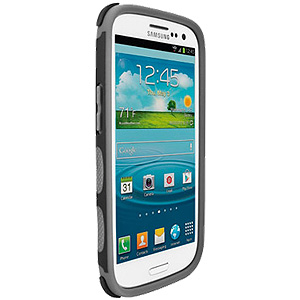 DualTek Extreme Shock Case for Samsung Galaxy S III