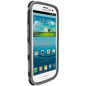 DualTek Extreme Shock Case for Samsung Galaxy S III