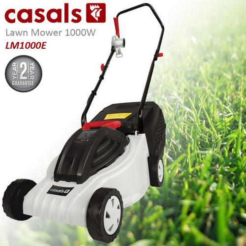 Casals 1000W Lawn Mower