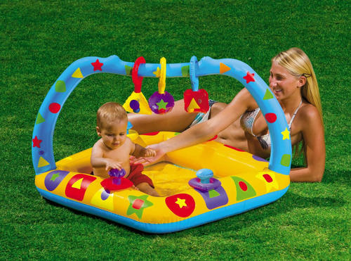 Intex Play & Learn Baby Pool