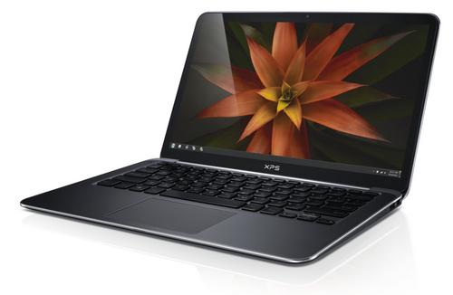 Dell XPS 13 Ultrabook - Free Shipping