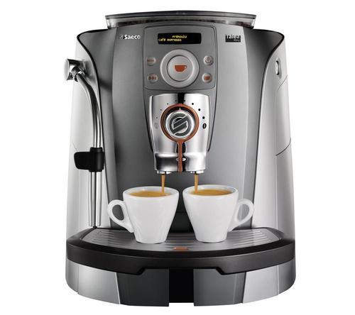 Saeco Talea Coffee Machine