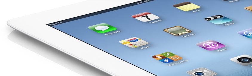 iPad 64GB 4G + Wi-Fi