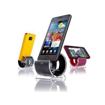 Sinjimoru Sync and Charge Dock Stand for Samsung Galaxy SIII, SII and Nexus