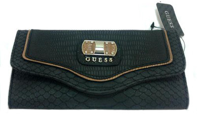 Guess Wallet Sale - Choose from 8 Styles