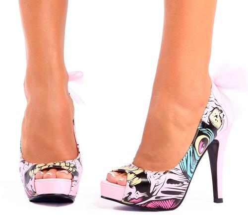 Halloween Party Shoes