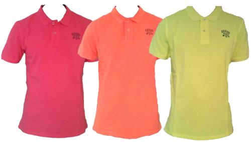 Guess Men's Spring T-Shirts