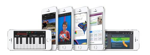 iPhone 5s 64GB (local stock)   Free Shipping