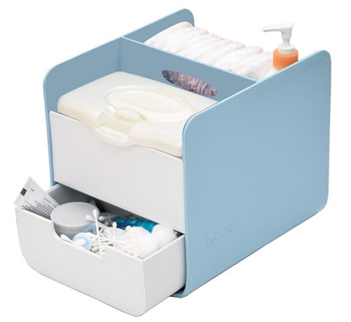 b.box Nappy Caddy | 4 Colours Available