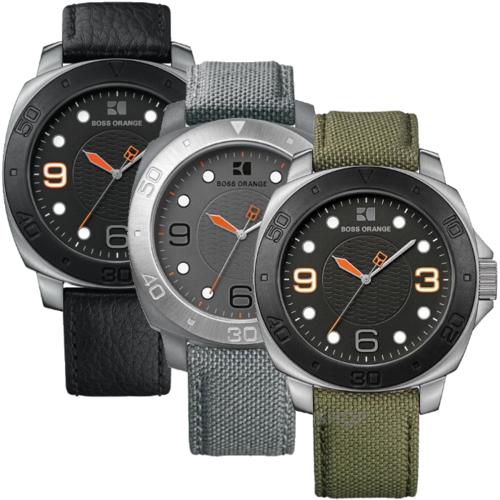 Hugo Boss Orange Men's Watches   Free Shipping