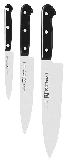 Zwilling Twin Gourmet Knife Set | Free Shipping