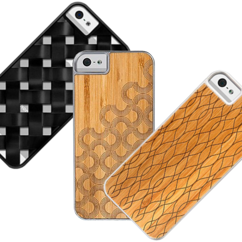 Engage Covers for iPhone 5/5S
