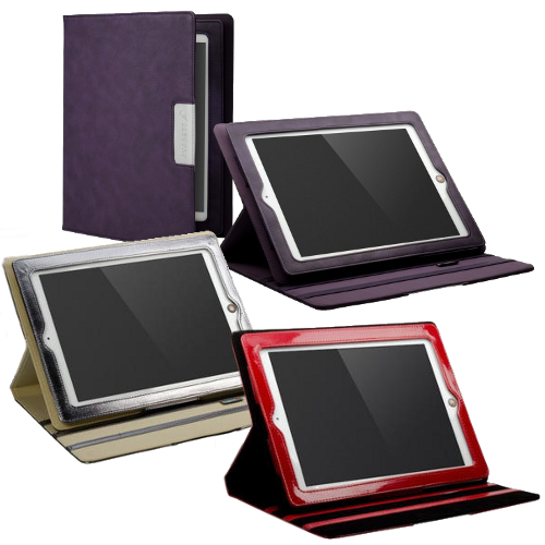 Cygnett iPad 2/3/4 Covers | Free Shipping