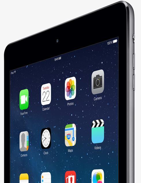 iPad Air 16GB Wi-Fi + Cellular (Local)