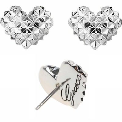 Guess Ladies Earrings | Guess Gift Box Included