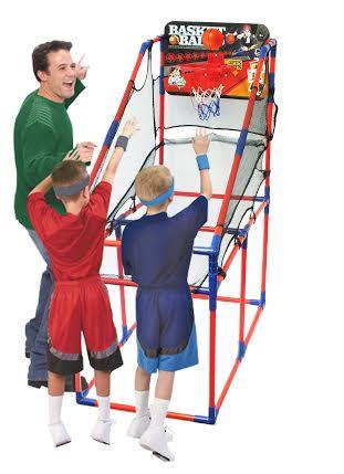 Kid's Basketball Set