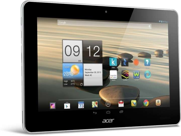 Acer Iconia A3 10inch Tablet - 3G & WiFi