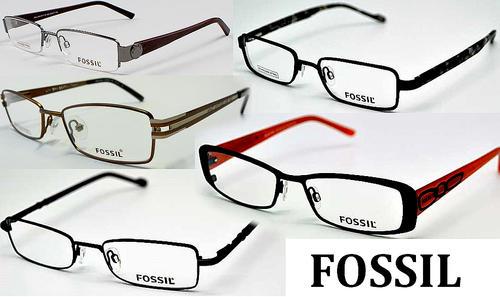 Fossil Non Prescription Designer Spectacles