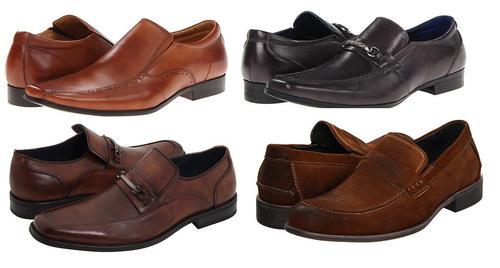 Steve Madden Men's Footwear