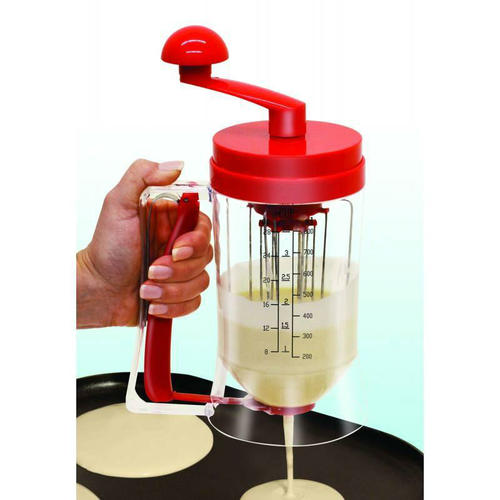 Cake Batter and Pancake Dispensers - SAME DAY DELIVERY