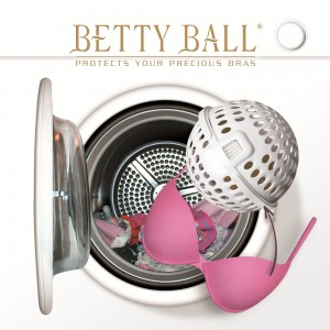 Betty Ball Bra Holder - Buy 2 Get 1 Free - SAME DAY DELIVERY