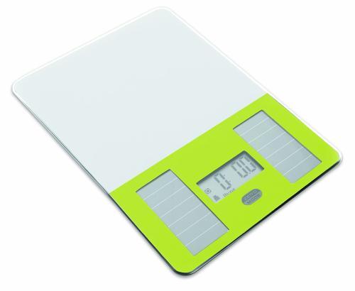 Ibili Solar Digital Kitchen Scale   Free Shipping