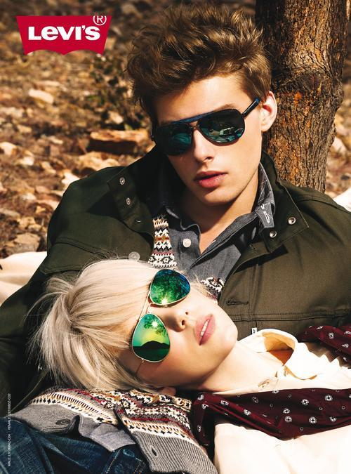 Levis Sunglasses | 2014/2015 Summer Collection