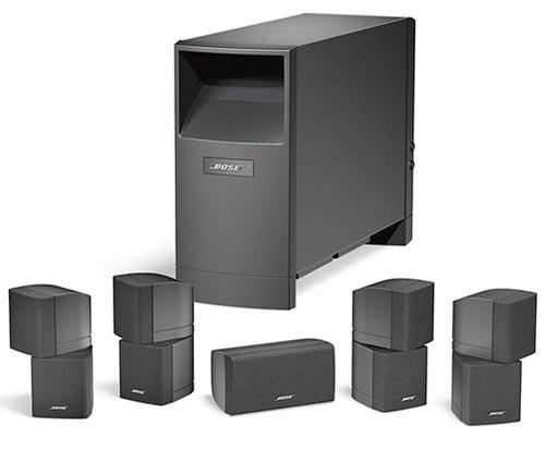 Bose Acoustimass 15 Speaker System - Black