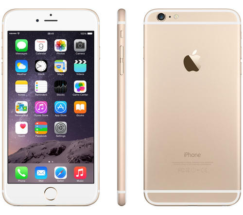iPhone 6 | 64 GB or 128 GB | All Colours